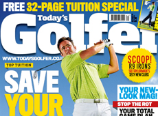 Todays Golfer Instructional DVD