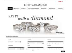 Eight & Diamond